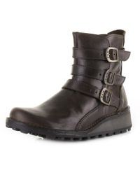 Fly London - Myso Ankle Boots - Lyst