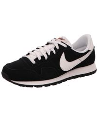 7268f58cd03d Nike Air Pegasus 83 Ltr Trainers In Green 827922-300 in Green for ...