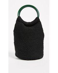 Rachel Comey - Praia Handbag Black - Lyst