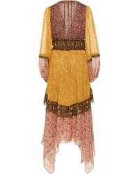 Ulla Johnson - Primrose Dress Tropical - Lyst