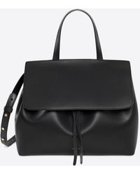 Mansur Gavriel - Lady Leather Tote Bag - Lyst