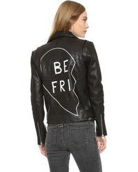 VEDA - Jayne Best Friends Jacket - Lyst