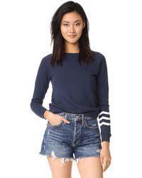 Sol Angeles - Sol Essential Sweatshirt - Lyst