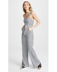 Likely - Dahlia Jumpsuit - Lyst