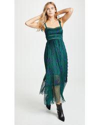 Free People - Seven Wonders Maxi Dress - Lyst