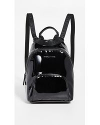 Kendall + Kylie - Lucy Mini Backpack - Lyst ab2bc8f374