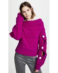 Hellessy - Dorian Sweater - Lyst