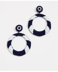Deepa Gurnani - Robertas Earrings - Lyst