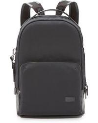 Tumi - Harrison Nylon Webster Backpack - Lyst