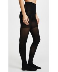 Spanx - Luxe Leg Bootyfull Sheer Tights - Lyst