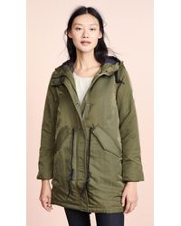 Penfield - Greenwood Parka - Lyst