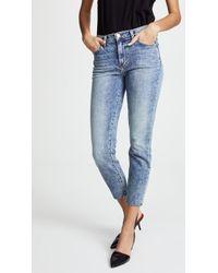 L'Agence - El Matador Jeans - Lyst