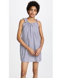 Araks - Pip Stripe Dress - Lyst