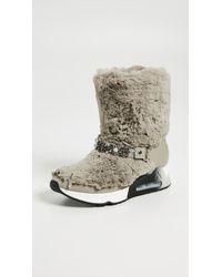 Ash - Livya Boots - Lyst