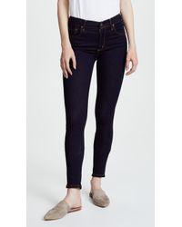 James Jeans - Twiggy 5 Pocket Legging Jeans - Lyst