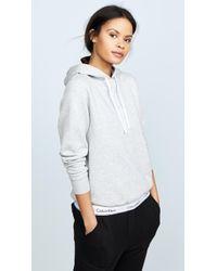 Calvin Klein - Pullover Hoodie - Lyst