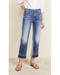 7 For All Mankind - Kiki Jeans - Lyst
