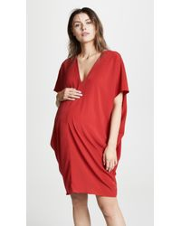 HATCH - The Slouch Dress - Lyst