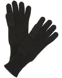 Hat Attack - Cashmere Gloves - Lyst