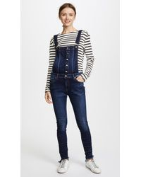 PRPS - Coverall Jeans - Lyst