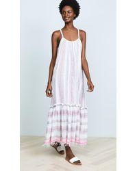lemlem - Tereza Sun Dress - Lyst