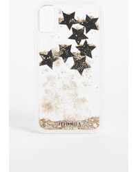 Iphoria - Black Stars Iphone X Case - Lyst