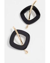Rachel Comey - Realm Earrings - Lyst