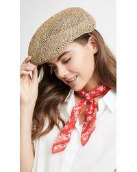 Lyst - Brixton Colton Hat in Gray e20c0fc0a847
