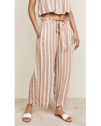 Cool Change - Harlyn Trousers - Lyst