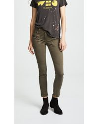 Blank NYC - Wannabe Utility Trousers - Lyst