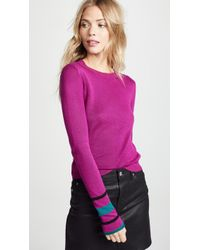 The Fifth Label - Navigate Knit Top - Lyst