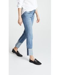 James Jeans - The Sneaker Cuffed Jeans - Lyst