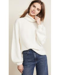 A.L.C. - Brinkley Sweater - Lyst