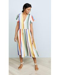 WHIT - Cataline Dress - Lyst