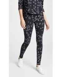 Sundry - Stars Yoga Pants - Lyst