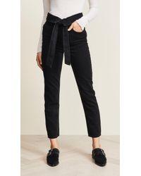 Nobody Denim - Vertigo Slim Jeans - Lyst