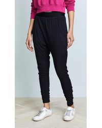 Free People - Movement New Age Joggers - Lyst