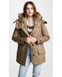 Woolrich - W's Scarlett Eskimo Jacket - Lyst