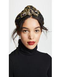 Jennifer Behr - Ophelia Headband - Lyst