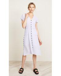 Rag & Bone - Mccormick Dress - Lyst