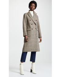La Prestic Ouiston - Louis Tailored Coat - Lyst