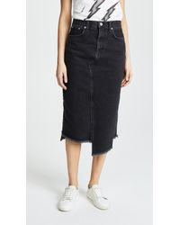 Rag & Bone - Sukato Skirt - Lyst