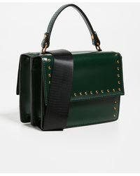 Deux Lux - James Messenger Bag - Lyst