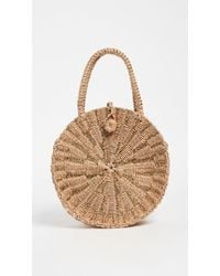 Hat Attack - Cooper Round Bag - Lyst