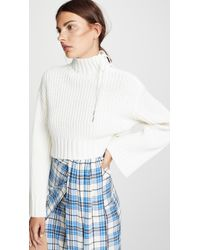 Dion Lee - Aviation Sweater - Lyst