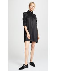 Line & Dot - Ilean Dress - Lyst