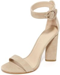 Kendall + Kylie - Giselle 3 Sandals - Lyst