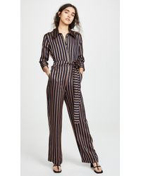M.i.h Jeans - Dexy All In One Jumpsuit - Lyst