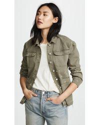 Splendid - Easel Jacket - Lyst