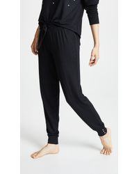 Pj Salvage - Luxe Affair Sweats - Lyst